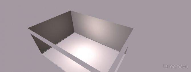 Raumgestaltung mywohnung1 in der Kategorie Ankleidezimmer