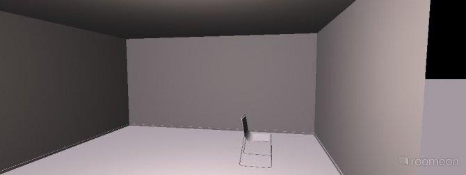 Raumgestaltung mywohnung in der Kategorie Ankleidezimmer