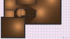 Raumgestaltung nasz Dom in der Kategorie Ankleidezimmer