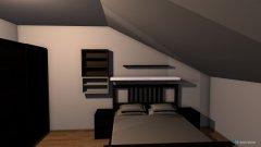 Raumgestaltung Neue Wohnung in der Kategorie Ankleidezimmer