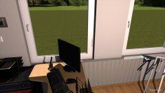 Raumgestaltung Neues Zimmer 4.0 in der Kategorie Ankleidezimmer
