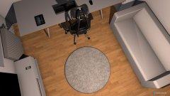 Raumgestaltung neues zimmer melvin in der Kategorie Ankleidezimmer