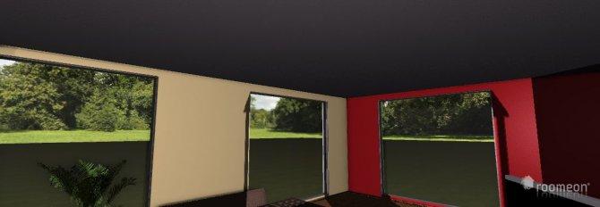 Raumgestaltung new longe in der Kategorie Ankleidezimmer