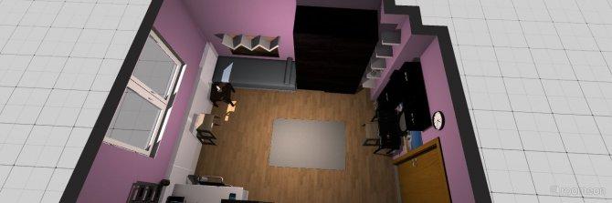Raumgestaltung NEWWWWS in der Kategorie Ankleidezimmer