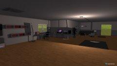 Raumgestaltung Nils Zimmer in der Kategorie Ankleidezimmer
