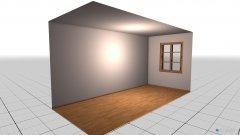 Raumgestaltung nininin in der Kategorie Ankleidezimmer