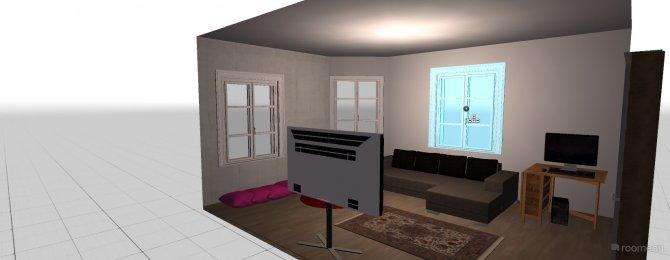 Raumgestaltung oda in der Kategorie Ankleidezimmer