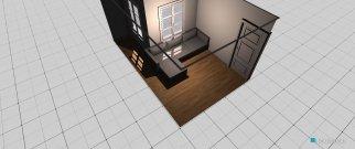 Raumgestaltung oijh in der Kategorie Ankleidezimmer