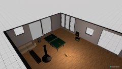 Raumgestaltung one in der Kategorie Ankleidezimmer
