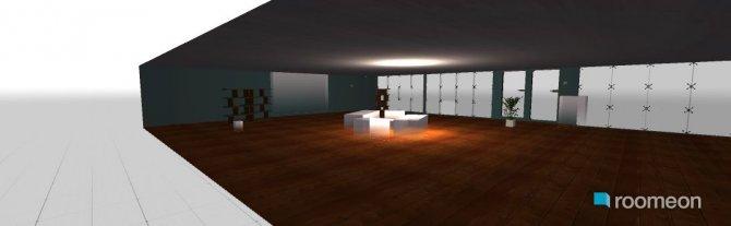 Raumgestaltung ontop2 in der Kategorie Ankleidezimmer