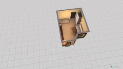 Raumgestaltung Papas Zimmer in der Kategorie Ankleidezimmer