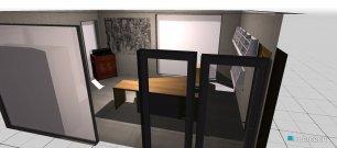 Raumgestaltung partyraum in der Kategorie Ankleidezimmer