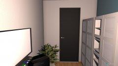 Raumgestaltung passi in der Kategorie Ankleidezimmer