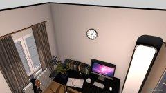 Raumgestaltung paul1 in der Kategorie Ankleidezimmer
