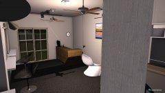 Raumgestaltung PerolaEXP_F in der Kategorie Ankleidezimmer