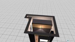 Raumgestaltung Planung Ankleide UG in der Kategorie Ankleidezimmer