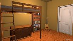 Raumgestaltung Pokój dziecięcy in der Kategorie Ankleidezimmer