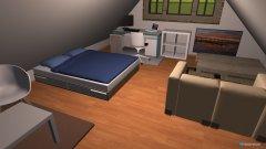 Raumgestaltung Project BabaHAFT in der Kategorie Ankleidezimmer