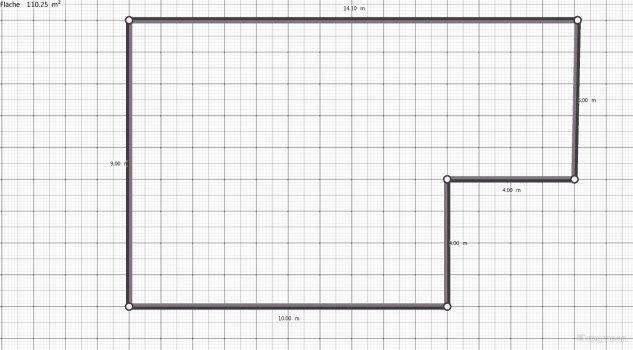 Raumgestaltung projekt 1 in der Kategorie Ankleidezimmer