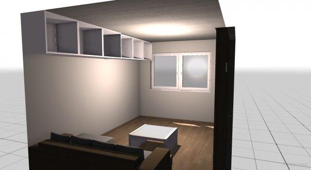 Raumgestaltung propro in der Kategorie Ankleidezimmer