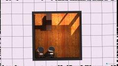 Raumgestaltung Prototype 2 in der Kategorie Ankleidezimmer