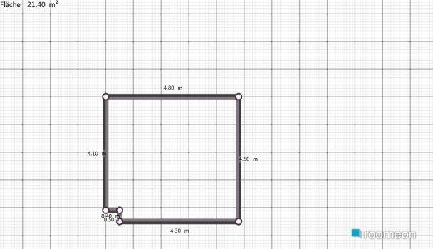 Raumgestaltung qaed2 in der Kategorie Ankleidezimmer