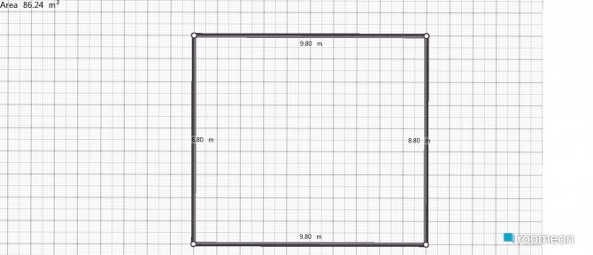 Raumgestaltung Quarto sla de que auhsuah' in der Kategorie Ankleidezimmer