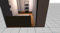 Raumgestaltung Rathausplatz in der Kategorie Ankleidezimmer
