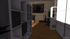 Raumgestaltung raum 2 in der Kategorie Ankleidezimmer