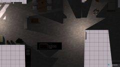 Raumgestaltung Rebackerweg 1 in der Kategorie Ankleidezimmer