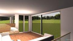 Raumgestaltung Rokizeljko haus in der Kategorie Ankleidezimmer