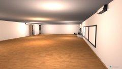 Raumgestaltung room one test in der Kategorie Ankleidezimmer