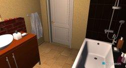 Raumgestaltung room3 in der Kategorie Ankleidezimmer