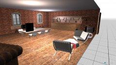 Raumgestaltung rooome 3 in der Kategorie Ankleidezimmer