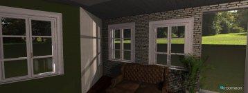 Raumgestaltung rr in der Kategorie Ankleidezimmer