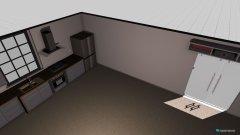Raumgestaltung salon in der Kategorie Ankleidezimmer