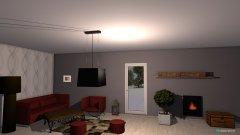 Raumgestaltung salonik2 in der Kategorie Ankleidezimmer