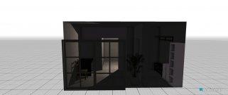 Raumgestaltung sauna in der Kategorie Ankleidezimmer