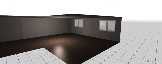 Raumgestaltung Simon-Meister in der Kategorie Ankleidezimmer