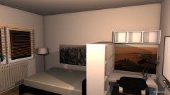 Raumgestaltung ssss in der Kategorie Ankleidezimmer