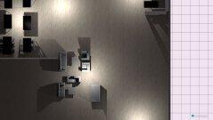 Raumgestaltung STern in der Kategorie Ankleidezimmer