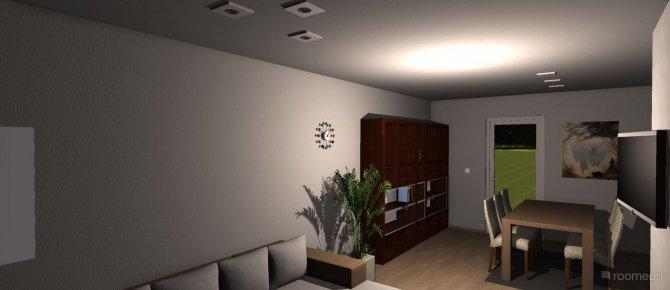 Raumgestaltung stube in der Kategorie Ankleidezimmer