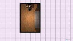 Raumgestaltung Studio in der Kategorie Ankleidezimmer