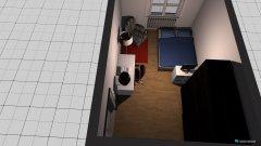 Raumgestaltung susa5 in der Kategorie Ankleidezimmer