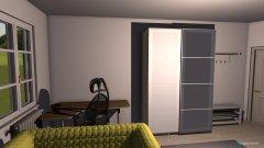 Raumgestaltung Susi in der Kategorie Ankleidezimmer