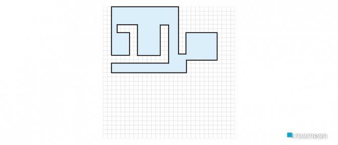 Raumgestaltung tatii engelschen  in der Kategorie Ankleidezimmer