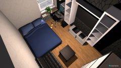 Raumgestaltung tdf in der Kategorie Ankleidezimmer