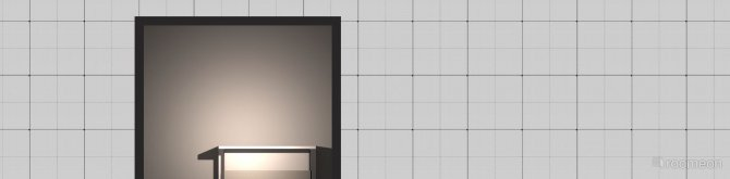 Raumgestaltung Terrassenzimmer in der Kategorie Ankleidezimmer