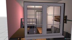 Raumgestaltung Tesis Zimmer in der Kategorie Ankleidezimmer