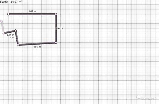 Raumgestaltung test 250 in der Kategorie Ankleidezimmer